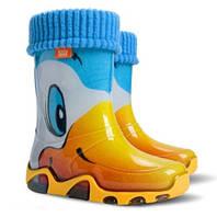 Гумові чоботи дитячі і підліткові в Одесі. Порівняти ціни be687f72b3dff