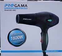 Фен для волос PRO GAMA Professional 1805