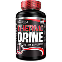 Жиросжигатель Thermo Drine BioTech USA (60 капс.)