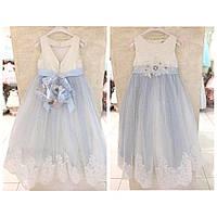 Нарядное Праздничное Платье на девочку Турция Kids