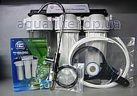 Тройная система очистки воды Aquafilter FP3-K1, фото 1