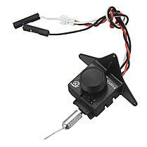 FXT FX805-OSD 600TVL NTSC AIO 5.8GHz 25mW 37CH Raceband камера Vtx Combo Встроенная поддержка OSD PWM , фото 3