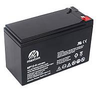 Аккумулятор Maxton 12V 9 Ah для UPS ибп