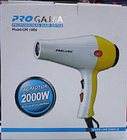Фен для волос Pro Gama Professional 1806