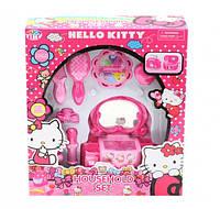 Набор для девочек Домашний салон красоты BL 8812 Hello Kitty