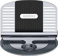 Remax RC-FC2 Letto Car Holder Silver