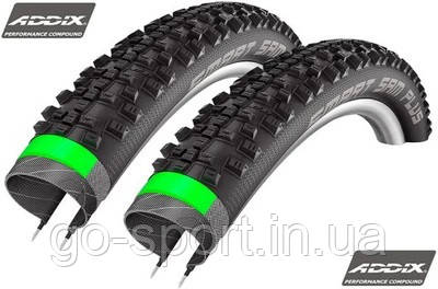 Schwalbe Smart Sam Plus ADDIX Performance 26x2,1