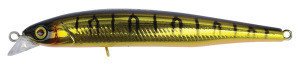 Воблер Jackall Colt Minnow 65SP 65мм 3.8г HL Shining Tiger Suspending