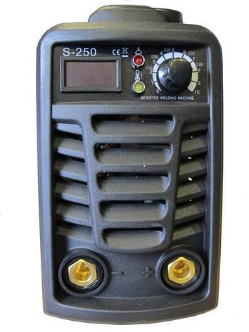 Сварочный инвертор Fdlux 250S, фото 2