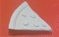 Пластиковая Форма для мыла - Арбуз