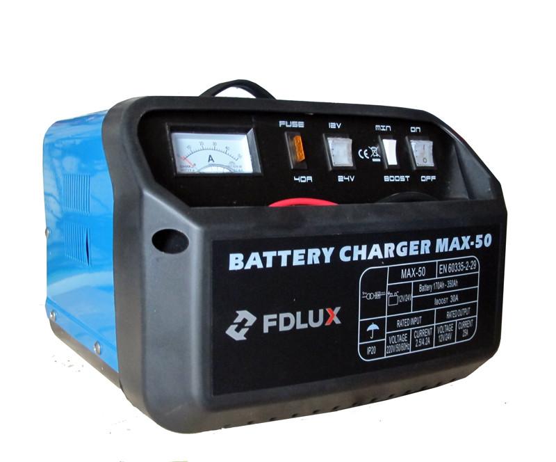 Зарядное устройство FDlux MAX-50