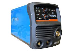 Зварювальний напівавтомат Fdlux INMIG-195