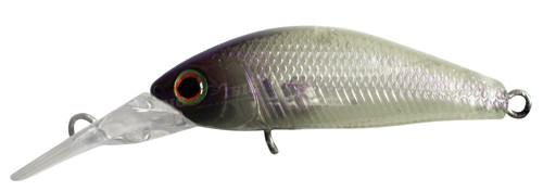 Воблер Jackall Diving Chubby Minnow 35мм 2,7г Ghost Purple Suspending