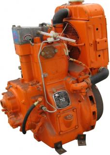 Дизельный двигатель Кентавр DLH1100