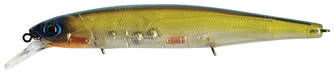 Воблер Jackall MagSquad 115 115мм 16г Green Squash SP