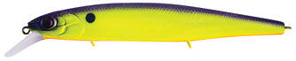 Воблер Jackall MagSquad 128 128мм 21г Purple Mohican Suspending