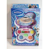 Набор детской косметики для девочки Frozen