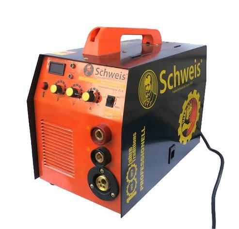 Сварочный полуавтомат Schweis IWS-300, фото 2