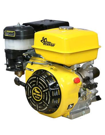 Бензиновый двигатель Кентавр ДВС-390БЭ, фото 2