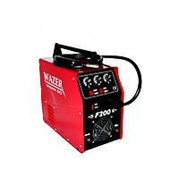 Зварювальний напівавтомат ТЕМП WAZER F-200 (220/380)