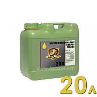 Индустриальное масло БТР И-12А