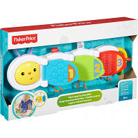Fisher Price Гусениця з сюрпризом DHW14