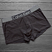 Мужские трусы, боксеры Calvin Klein Premium (чёрный)