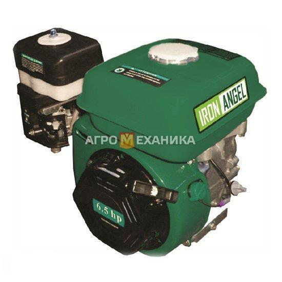 Двигатель Iron Angel E200