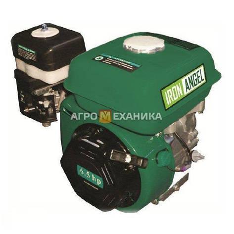 Двигатель Iron Angel E200, фото 2