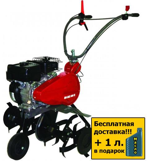 Культиватор Pubert ECO Max 60 SC2