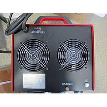 Аргонно-дуговой сварочный аппарат Edon Pulsetig-315 AC/DC, фото 2