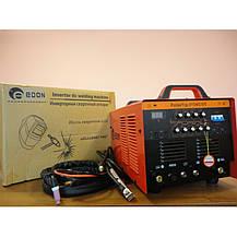 Аргонно-дуговой сварочный аппарат Edon Pulsetig-315 AC/DC, фото 3