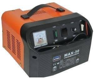 Зарядное устройство Shyuan MAX -50, фото 2