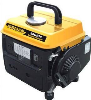 Бензиновый генератор Firman SPG 950, фото 2