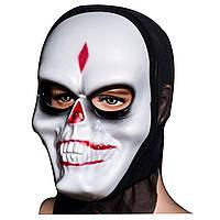 Хэллоуин Череп Маска Барный ужас для страха Страшная душа Реквизит Демон Дьявола
