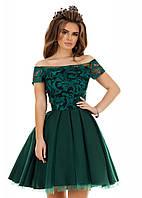 Красивое платье на выпускной 42,44,46 размеры 4цвета