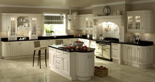 Как выбрать кухню своей мечты?