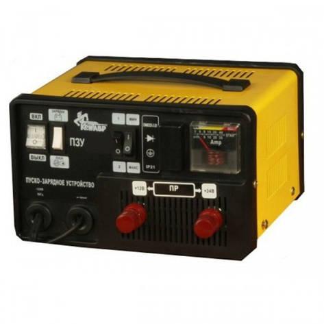 Пуско-зарядное устройство Кентавр 150СП, фото 2