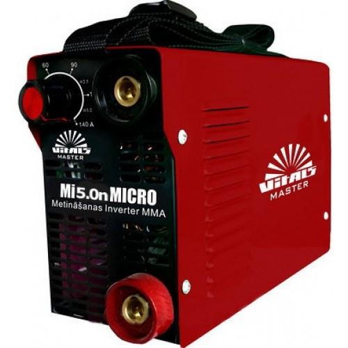 Сварочные инверторы Vitals Master Mi 5.0n MICRO