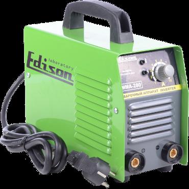 Сварочный инвертор Edison MMA-280 PowerARC