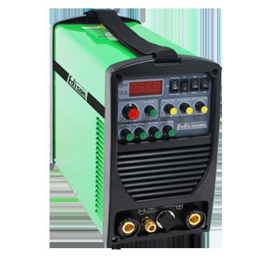 Аргонно-дуговой аппарат EDISON TIG 200 I-POWER, фото 2