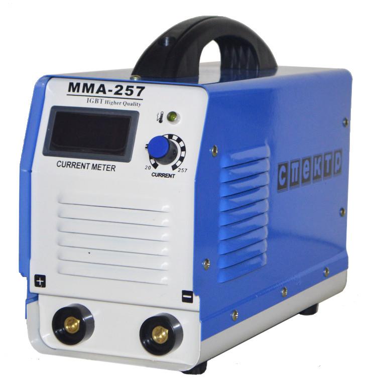 Cварочный инвертор Спектр MMA-307