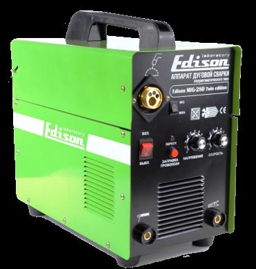 EDISON MIG-280 TWIN EDITION, фото 2