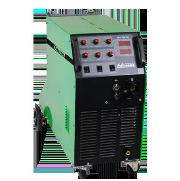 Сварочный инвертор Edison MIG-350P I-Power, фото 2