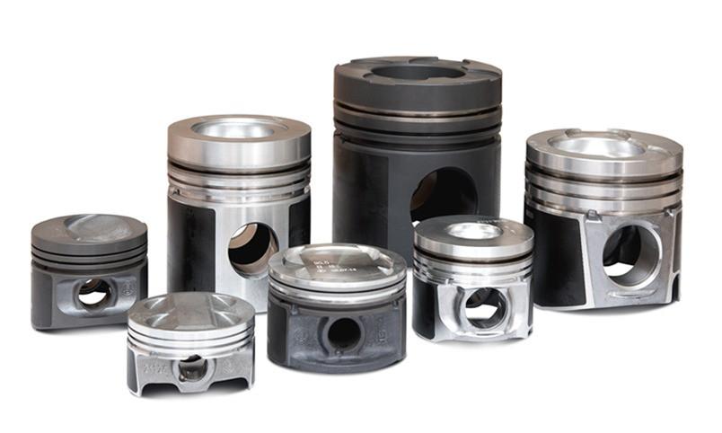 Поршень цилиндра DAEWOO-SENS,СЛАВУТА,ТАВРИЯ дв.1300 см3 (Р2) D=75,5 мм
