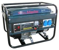 Бензиновый генератор BauMaster PG-8755EX
