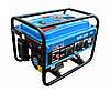Бензиновый генератор Senteo SG2200A (2,0-2,2 кВт)