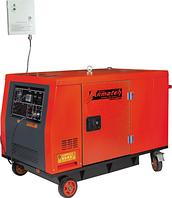 Дизельный генератор Armateh AT 9411-1 ( ATS)