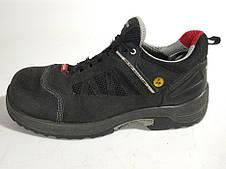 Туфли мужские Jаlas (Финляндия), 42 размер, фото 2