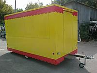 Киоски на колесах , фото 1